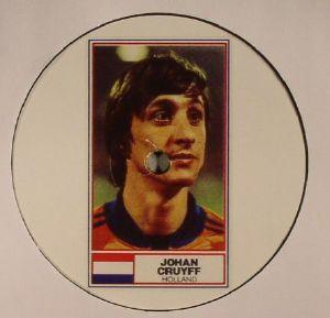 DAWN AGAIN - The Johan Cruyff