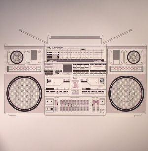 DJ OVERDOSE - Techno Hop
