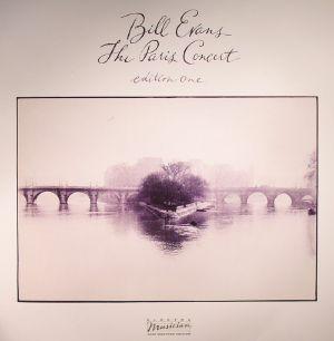 EVANS, Bill - The Paris Concert: Edition One
