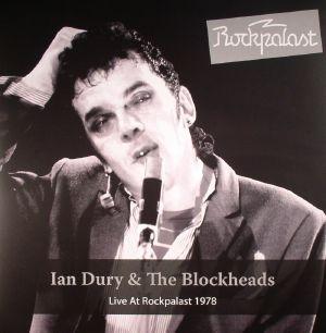 DURY, Ian & THE BLOCKHEADS - Live At Rockpalast 1978