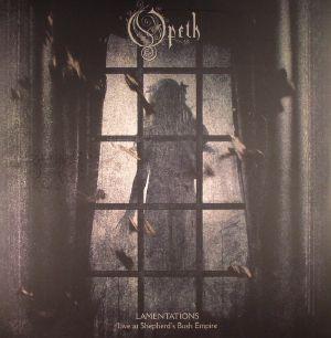OPETH - Lamentations: Live At Shepherd's Bush Empire