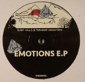 NIGHTMOVES/SARAH LAZENBY/PAUL WITHEY/E LIVE - Emotions EP