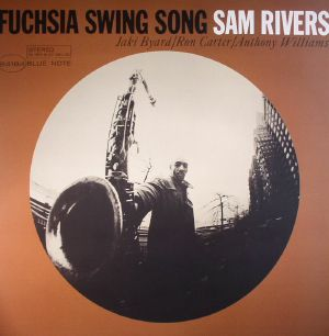 RIVERS, Sam - Fuchsia Swing Song