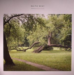 KRUCZYNSKI, Bartosz - Baltic Beat