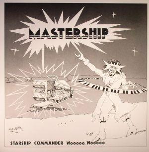 STARSHIP COMMANDER WOOOOO WOOOOO - Mastership