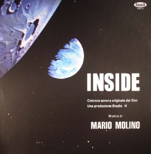 MOLINO, Mario - Inside (Soundtrack)