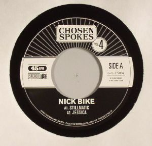 NICK BIKE - Chosen Spokes Vol 4
