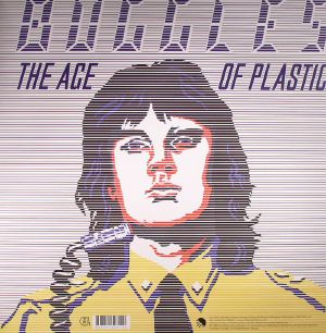 Buggles The Age Of Plastic Vinyl At Juno Records