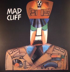 MADCLIFF - Mad Cliff