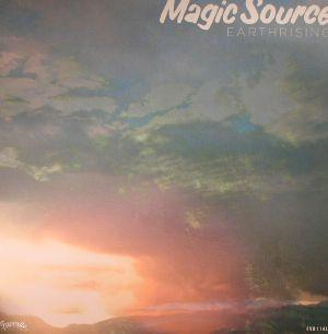 MAGIC SOURCE - Earthrising