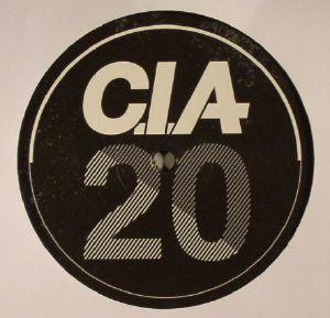 Q PROJECT/CALIBRE/TOTAL SCIENCE - CIA 20 Album Sampler
