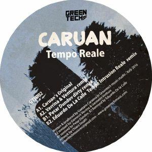 CARUAN - Tempo Reale EP