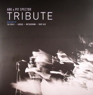 ARK & PIT SPECTOR/VARIOUS - Tribute: Love Supreme