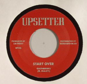 GATHERERS/UPSETTERS - Start Over