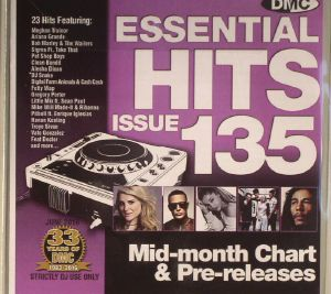 VARIOUS - DMC Essential Hits 135 (Strictly DJ Only)
