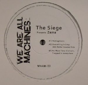 SIEGE, The - Zama