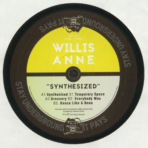 WILLIS ANNE - Synthesized