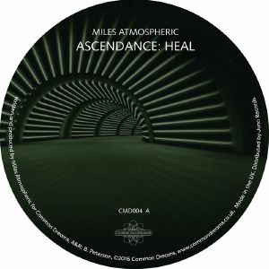 MILES ATMOSPHERIC - Ascendance