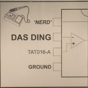 DAS DING - Nerd