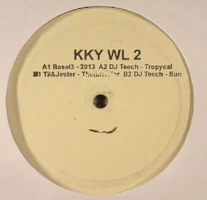 BASEL3/DJ TEECH/TIL&JESTER - KKY WL 2
