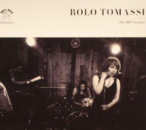 ROLO TOMASSI - The BBC Sessions