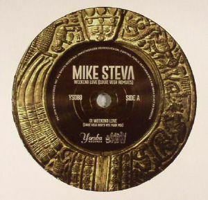 STEVA, Mike - Weekend Love (Louie Vega Roots NYC main mix)