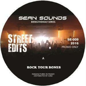 SEAN SOUNDS - Bringtheheat Series