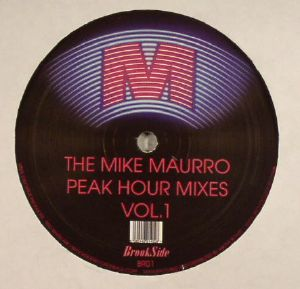 MELVIN, Harold & THE BLUE NOTES - The Mike Maurro Peak Hour Mixes Vol 1