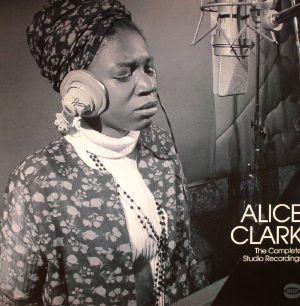 CLARK, Alice - The Complete Studio Recordings