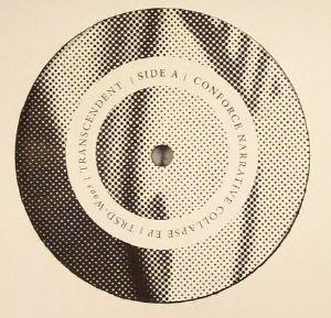CONFORCE - Narrative Collapse EP