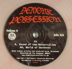 FX - Demonic Possession Volume 5
