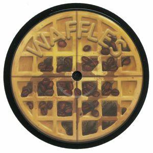 WAFFLES - WAFFLES 003