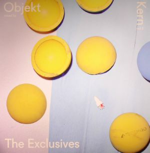 OBJEKT/CLATTERBOX/SHANTI CELESTE/POLZER/VIA APP - Kern Vol 3: The Exclusives