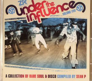 SEAN P/VARIOUS - Under The Influence Vol 5