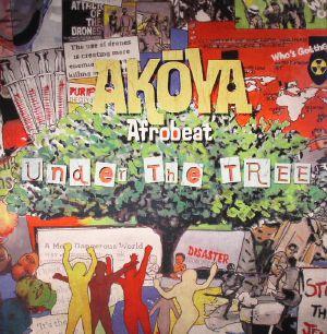 AKOYA AFROBEAT ENSEMBLE - Under The Tree