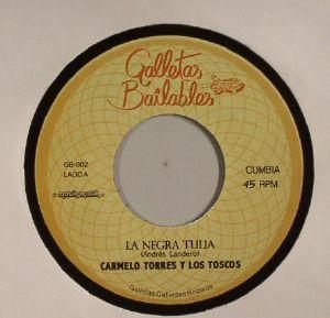 TORRES, Carmelo/LOS TOSCOS - La Negra Tulia