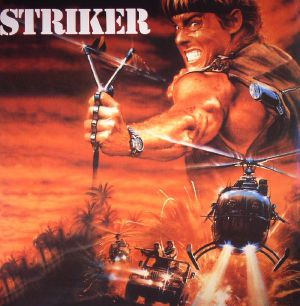 MARIANO, Detto - Striker (Film Sonoro) (Soundtrack)