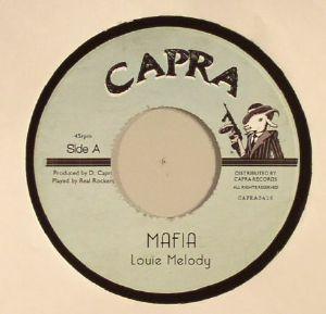 LOUIE MELODY/DENNIS CAPRA - Mafia