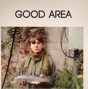 GOOD AREA - Cubic Zirconia