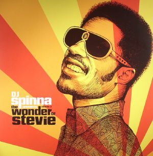 DJ SPINNA/VARIOUS - The Wonder Of Stevie Volume 3