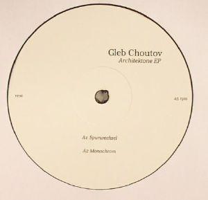 CHOUTOV, Gleb - Architektone EP