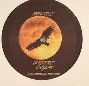 OMAR S - Desert Eagle