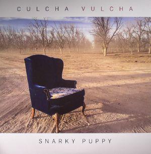 SNARKY PUPPY - Culcha Vulcha