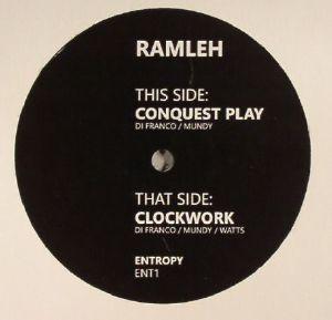 RAMLEH/DI FRANCO/MUNDY/WATTS - Conquest Play