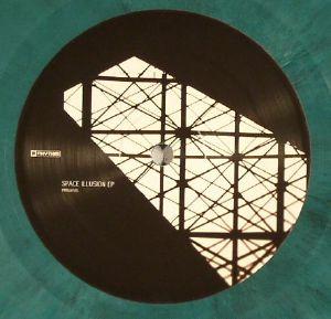 ROBERT S/DEEPBASS/REPART/JAMIE HAUS/CSGRV/DUBIOSITY - Space Illusion EP