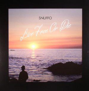 SNUFFO - Live Free Or Die