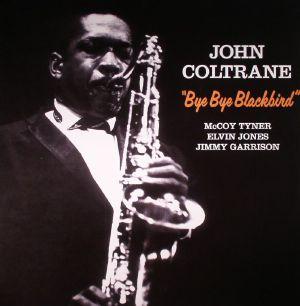 COLTRANE, John - Bye Bye Blackbird