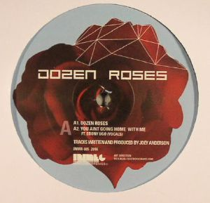 ANDERSON,  Joey - Dozen Roses