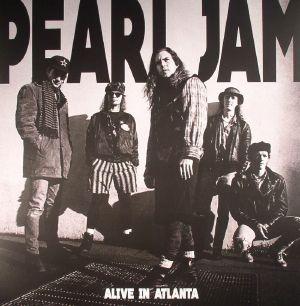 PEARL JAM - Alive In Atlanta