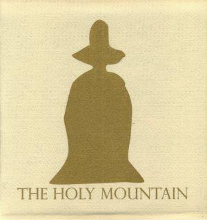 JODOROWSKY, Alejandro/RONALD FRANGIPANE/DON CHERRY - The Holy Mountain (Soundtrack)